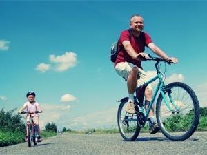 djeca i bicikli